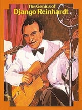 Django Reinhardt - The Genius Of Django Reinhardt - Sheet Music - di-arezzo.co.uk