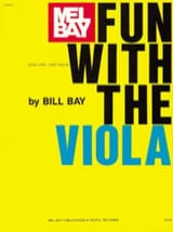 Bill Bay - Fun With The Viola - Partition - di-arezzo.fr