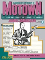 Standing In The Shadow Of Motown James Jamerson laflutedepan.com