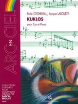 Kuklos Cochereau Emile / Largueze Jacques Partition laflutedepan.com