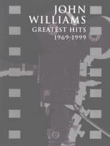 Greatest Hits 1969-1999 John Williams Partition laflutedepan