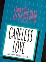 Careless Love - Traditionnel - Partition - laflutedepan.com