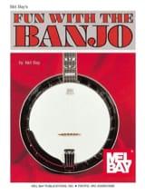 Fun With The Banjo Mel Bay Partition laflutedepan.com