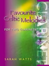 Favourite Celtic Melodies For Two Clarinets laflutedepan.com