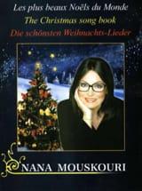 Nana Mouskouri - La Navidad más bella del mundo - Partitura - di-arezzo.es
