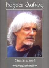 Hugues Aufray - Everyone's sea - Sheet Music - di-arezzo.co.uk