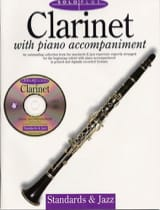 Solo Plus - Standards & Jazz Partition Clarinette - laflutedepan.com