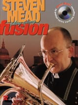 Play Along Fusion Steven Mead Partition Tuba - laflutedepan.com
