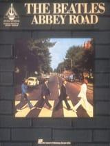 Abbey Road - BEATLES - Partition - laflutedepan.com
