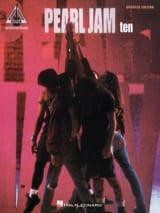 Ten Jam Pearl Partition Variétés internationales - laflutedepan.com