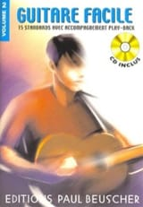 - Easy Guitar Volume 2 - Sheet Music - di-arezzo.co.uk