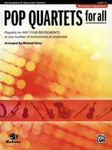 Pop quartets for all - Revised & Updated laflutedepan.com