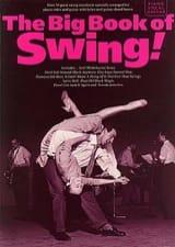 The Big Book Of Swing Partition Jazz - laflutedepan.com