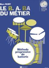 Le B.A. BA du métier volume 1 - Marc Ruimy - laflutedepan.com