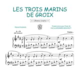 Traditionnel - The Three Sailors of Groix - Sheet Music - di-arezzo.co.uk