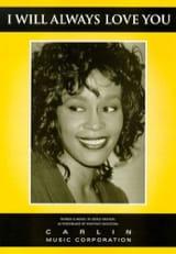 I Will Always Love You Film Bodyguard Whitney Houston laflutedepan.com