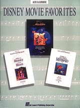 DISNEY - Disney Movie Favorites - Partition - di-arezzo.ch