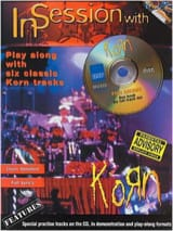 Korn - In Session With Korn - Sheet Music - di-arezzo.co.uk