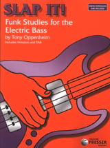 Slap It Funk Studies For The Electric Bass laflutedepan.com