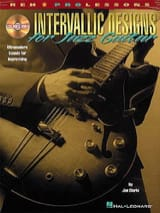 Intervallic Designs Joe Diorio Partition Guitare - laflutedepan