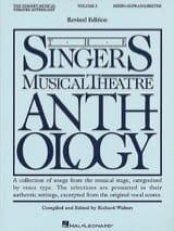 The Singer's Musical Theatre Anthology Volume 2 - Mezzo / Soprano laflutedepan.com
