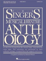 The Singer's Musical Theatre Anthology Volume 3 - Soprano laflutedepan.com