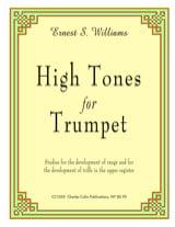 Ernest S. Williams - High Tones - Partition - di-arezzo.fr
