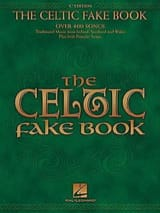 The Celtic Fake Book - C Edition Partition laflutedepan.com