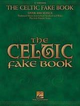 The Celtic Fake Book - C Edition - Partition - laflutedepan.com