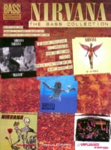Nirvana - The Bass Collection - Sheet Music - di-arezzo.com