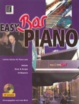 Easy Bar Piano Sven Birch Partition Jazz - laflutedepan.com