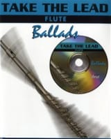 Take The Lead Ballads - Partition - laflutedepan.com