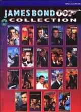 James Bond 007 Collection Partition Saxophone - laflutedepan.com