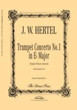 Trumpet Concerto N° 1 In Eb Major laflutedepan.com