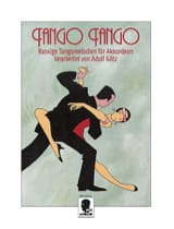 Tango Tango - Partition - Accordéon - laflutedepan.com