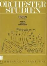 - Orchester Studien - Sheet Music - di-arezzo.com