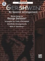 George Gershwin - Gershwin By Special Arrangement - Partition - di-arezzo.fr