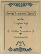 George Hamilton Green - Xylophone Rags - Sheet Music - di-arezzo.co.uk