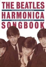 The Beatles Harmonica Songbook BEATLES Partition laflutedepan.com