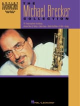 The Michael Brecker Collection - Michael Brecker - laflutedepan.com
