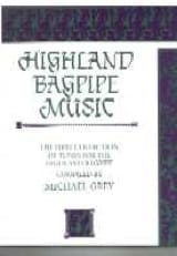 Michael Grey - Highland Bagpipe Music Volume 1 - Partition - di-arezzo.fr