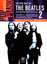 BEATLES - The Very Best Of The Beatles Volume 2 - Sheet Music - di-arezzo.co.uk
