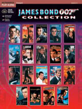 - James Bond 007 Collection - Partition - di-arezzo.fr