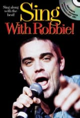 Robbie Williams - Sing With Robbie - Partition - di-arezzo.fr