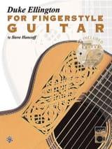 For Fingerstyle Guitar - Duke Ellington - Partition - laflutedepan.com
