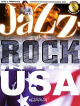 Jazz Rock In The USA James L. Hosay Partition laflutedepan.com