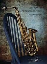 Gilles Martin - Forest trip - Sheet Music - di-arezzo.co.uk