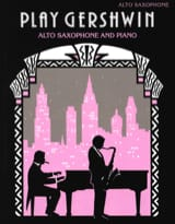 George Gershwin - Play Gershwin - Sheet Music - di-arezzo.com