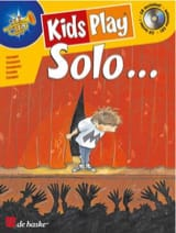 Kids Play Solo Partition Trompette - laflutedepan.com