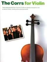 The Corrs For Violin - The Corrs - Partition - laflutedepan.com